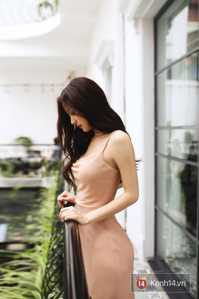 3 cô nàng được coi là ngọc nữ của showbiz Việt quyết chuyển hướng từ ngây thơ sang sexy gợi cảm - Ảnh 17.