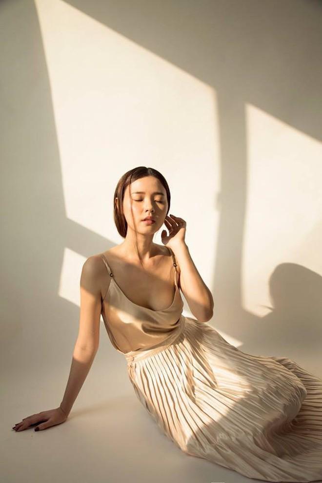 3 cô nàng được coi là ngọc nữ của showbiz Việt quyết chuyển hướng từ ngây thơ sang sexy gợi cảm - Ảnh 24.