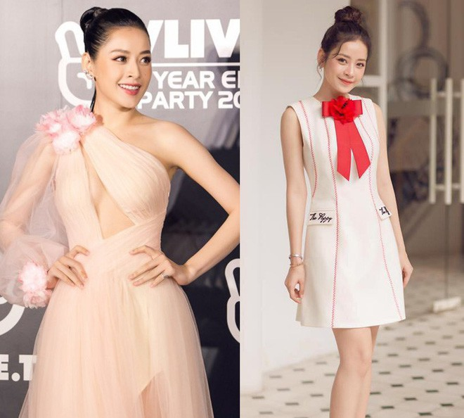 3 cô nàng được coi là ngọc nữ của showbiz Việt quyết chuyển hướng từ ngây thơ sang sexy gợi cảm - Ảnh 3.