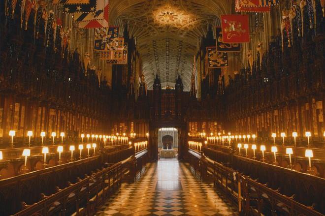Những điều chưa biết về kế hoạch đám cưới cực hoành tráng và xa hoa của hoàng tử Harry - Ảnh 3.