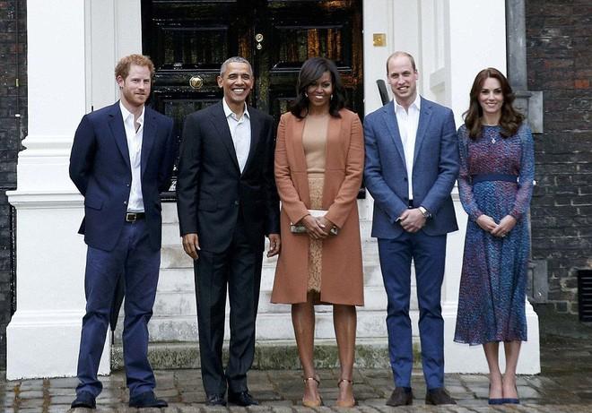 Những điều chưa biết về kế hoạch đám cưới cực hoành tráng và xa hoa của hoàng tử Harry - Ảnh 11.