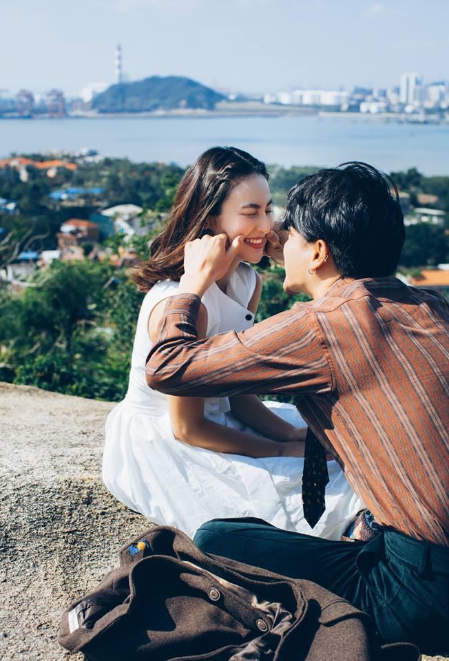 Bộ ảnh tình đến độ ai xem xong cũng muốn yêu và cưới ngay thôi! - Ảnh 5.