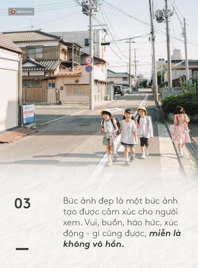 Chẳng ai rời mắt được những bức hình chụp Nhật Bản rất bình yên và trong trẻo của chàng trai Việt Nam này - Ảnh 19.