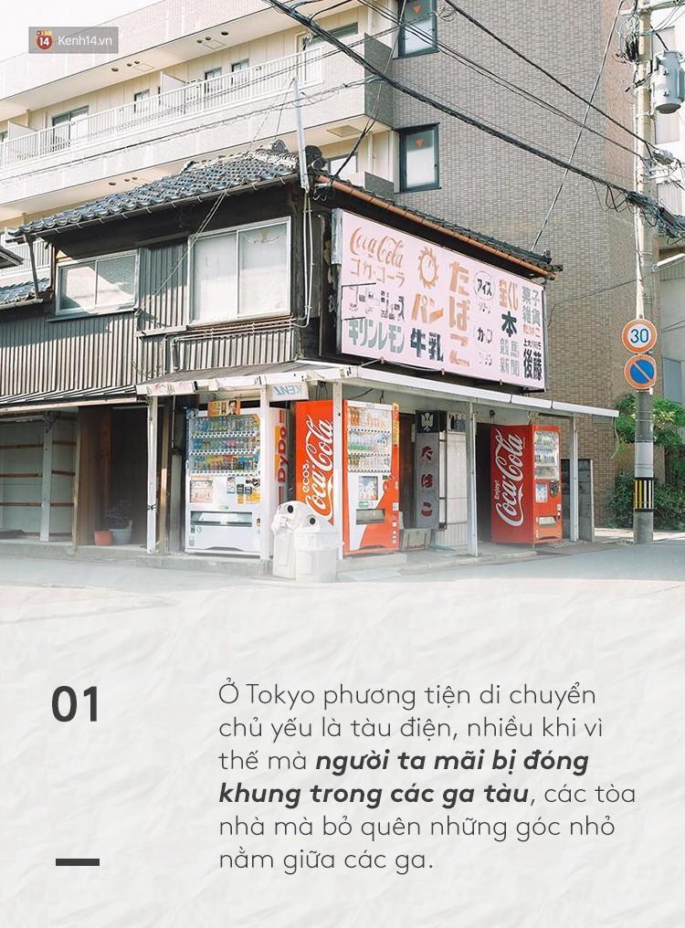 Chẳng ai rời mắt được những bức hình chụp Nhật Bản rất bình yên và trong trẻo của chàng trai Việt Nam này - Ảnh 6.