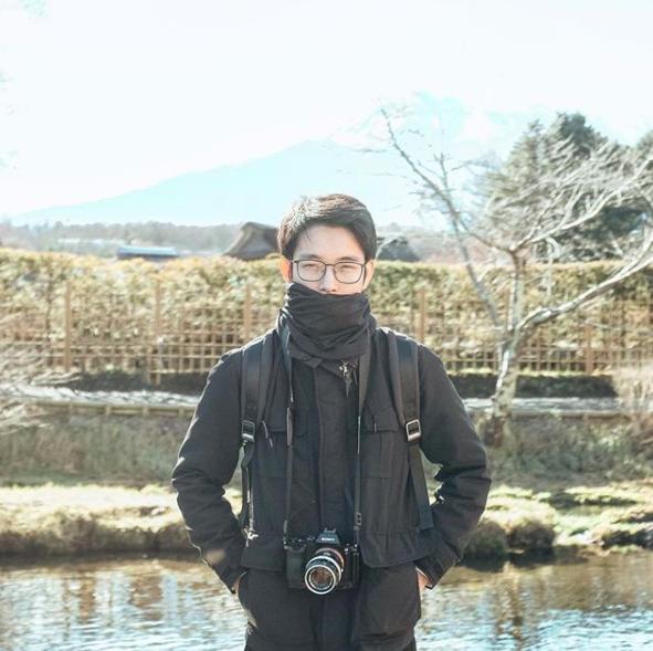 Chẳng ai rời mắt được những bức hình chụp Nhật Bản rất bình yên và trong trẻo của chàng trai Việt Nam này - Ảnh 2.
