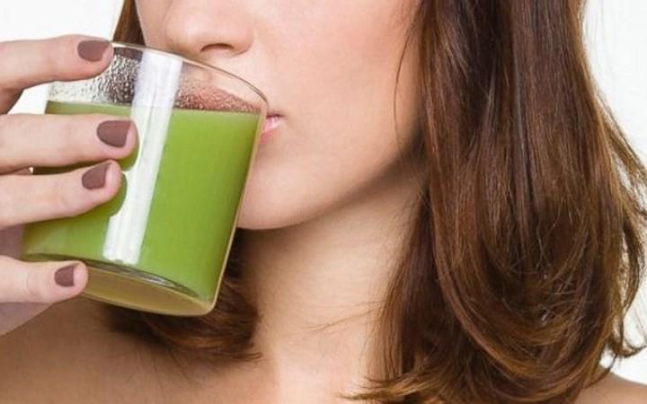 Nước ép mướp đắng cực tốt cho người bệnh tiểu đường và muốn giảm cân - Ảnh 8.