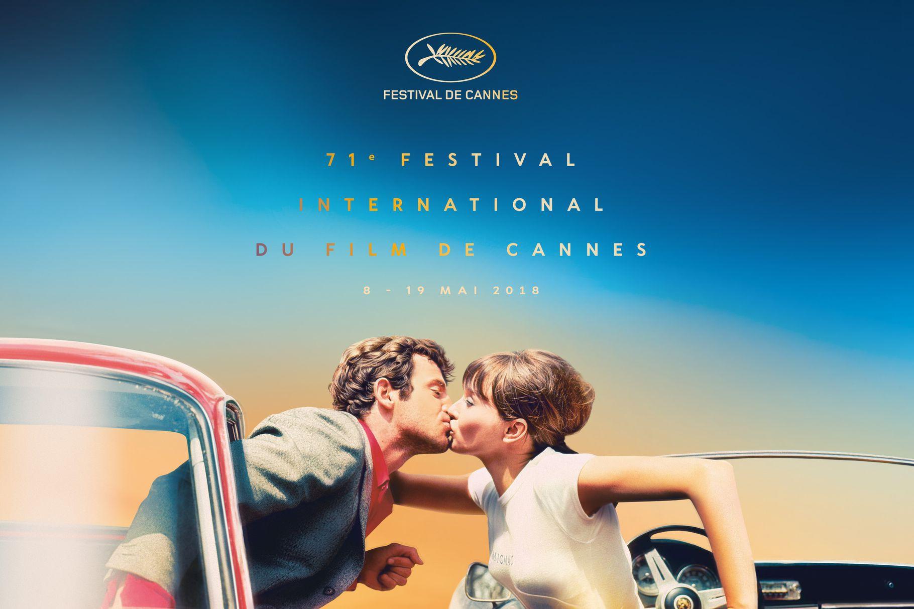 Vì sao Cannes được đánh giá là sự kiện quan trọng nhất làng điện ảnh? - Ảnh 1.