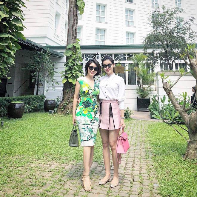 Tuần của màu hồng: Sao Việt ăn diện gọn nhẹ, thoải mái trong khi sao thế giới lên đồ cool hết nấc! - Ảnh 2.