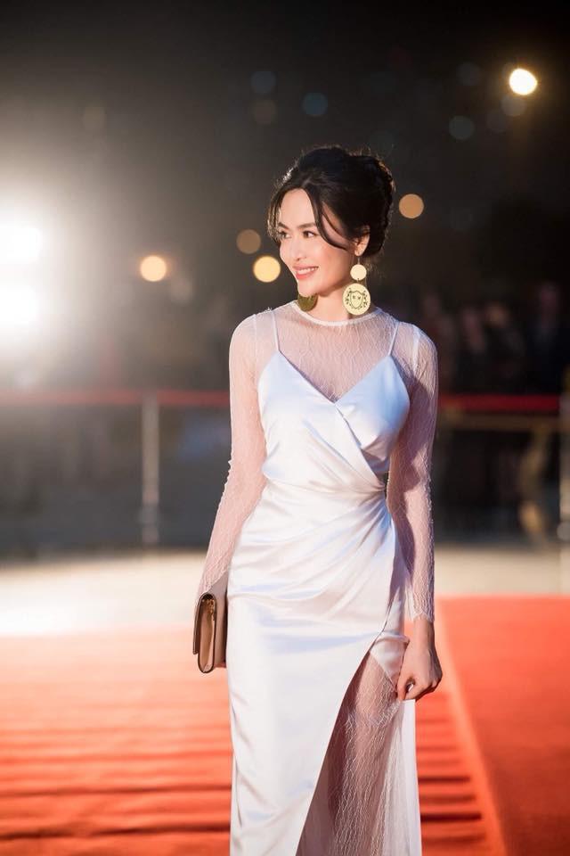 Nhan sắc trẻ đẹp bất chấp thời gian của Hoa hậu Việt Nam 1994 Nguyễn Thu Thủy sau 24 năm đăng quang - Ảnh 7.