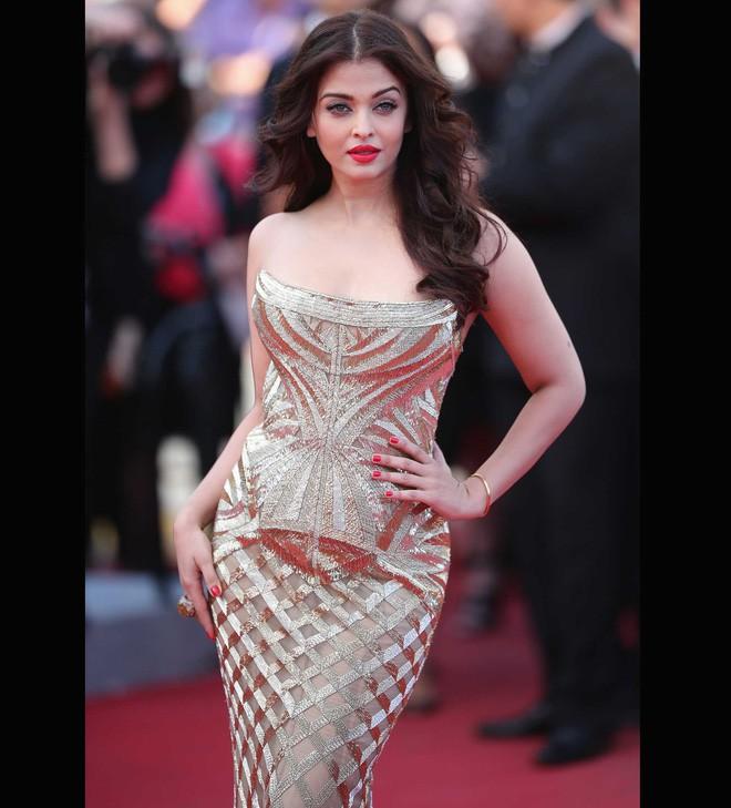 Hoa hậu đẹp nhất thế giới Aishwarya Rai và những bí quyết giữ dáng thần thánh, lần đầu tiên được tiết lộ - Ảnh 2.