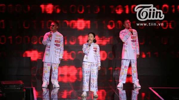 Vpop tuần thứ 2 tháng 5: Đại chiến 'vô cực' Sơn Tùng M-TP và Bích Phương, Lộn Xộn Band lên ngôi quán quân Sing My Song mùa 2 7