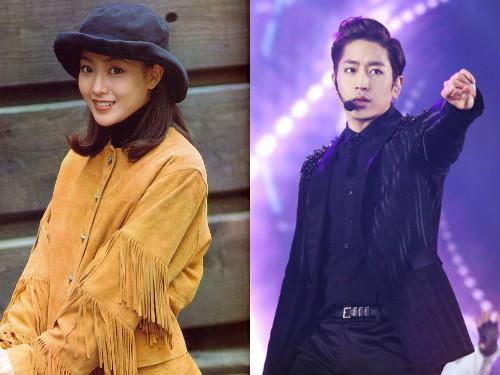 Lật lại tình sử showbiz Hàn, ngỡ ngàng trước những mối tình đẹp như mộng nhưng ít ai biết đến (P2) - Ảnh 3.