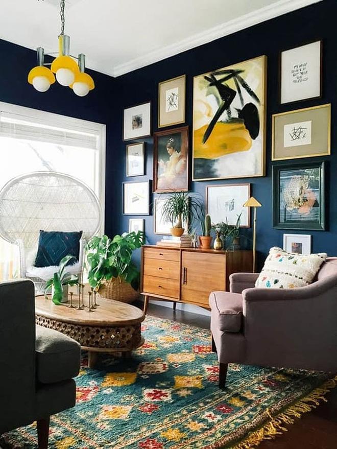 Mỗi khi hè sang là nhà nhà lại muốn có một căn phòng khách như thế này - Ảnh 14.