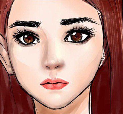 Nhìn qua màu môi cũng có thể biết được tình trạng sức khỏe của mình