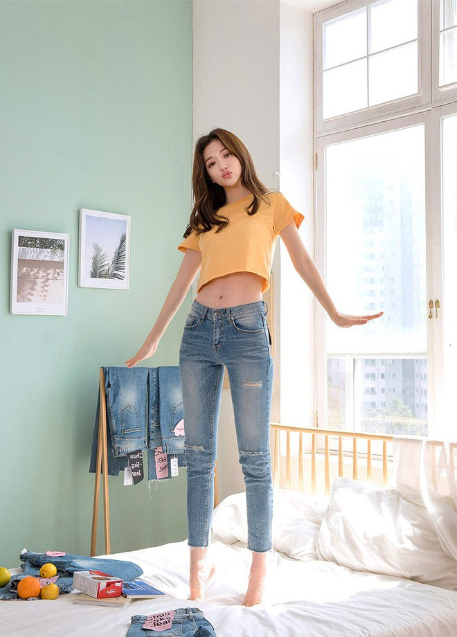 5 kiểu áo cotton đơn giản, mặc lên dễ đẹp để các nàng diện cả tuần cũng không thấy chán - Ảnh 7.
