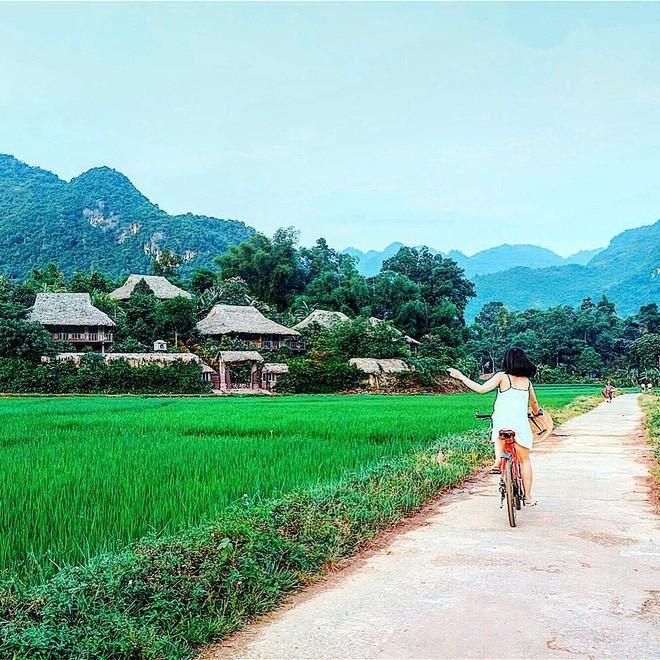 5 resort, khách sạn view đẹp, đủ tiện nghi ở Mai Châu - điểm du lịch chỉ cách Hà Nội 3 tiếng chạy xe - Ảnh 7.
