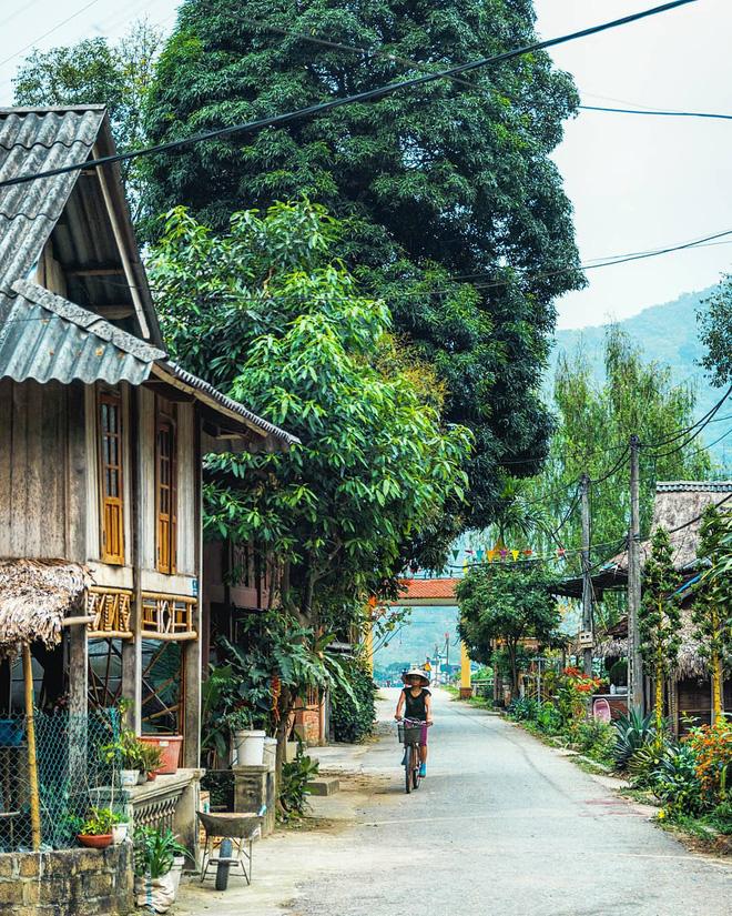 5 resort, khách sạn view đẹp, đủ tiện nghi ở Mai Châu - điểm du lịch chỉ cách Hà Nội 3 tiếng chạy xe - Ảnh 2.