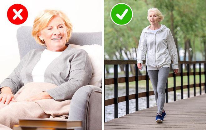 Bất ngờ 8 lợi ích thực sự của việc đi bộ mà chúng ta không bao giờ tưởng tượng ra được - Ảnh 8.