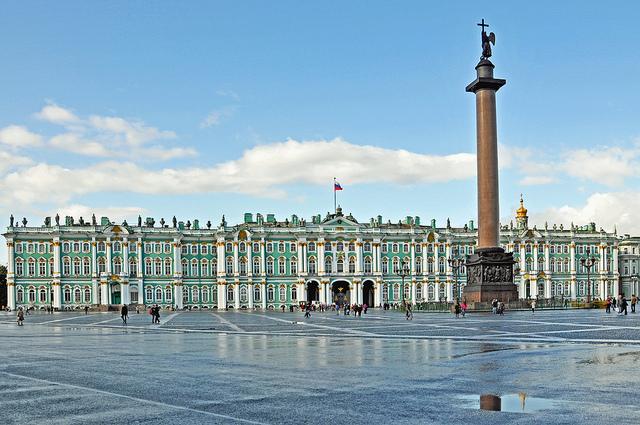 Bảo tàng Ermitazh