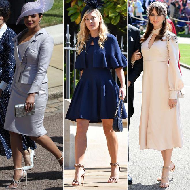 Thường phá vỡ quy tắc Hoàng gia về trang phục, nhưng có điều này Meghan Markle lại chưa bao giờ làm - Ảnh 2.