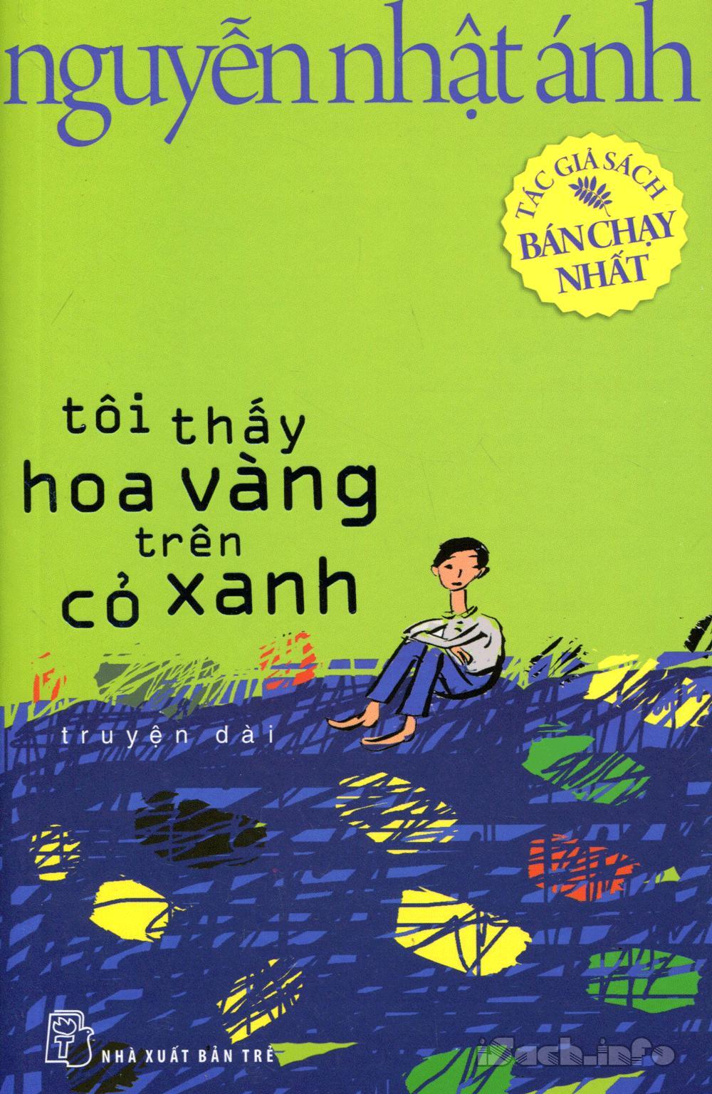 Những cuốn sách đưa thế hệ 8X, 9X ngược dòng về tuổi thơ 1