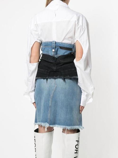 Khi nhà mốt 'đánh đố': Trang phục hơn 30 triệu mà chỉ ngắm chứ không dành để mặc! 2
