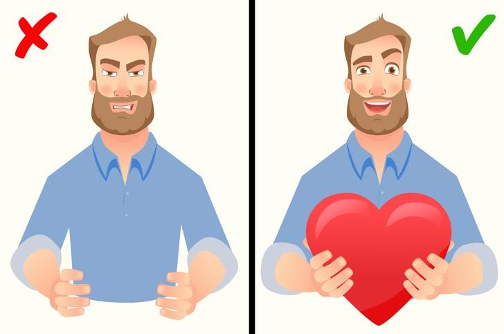 6 quy tắc tâm lý ai cũng nên làm theo để sống thật tưng bừng, không lo stress - Ảnh 4.