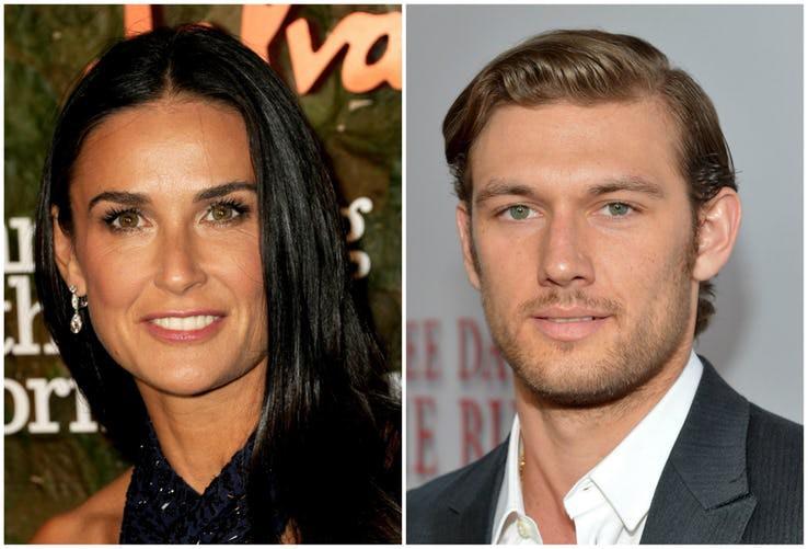 Các cặp đôi phi công lái máy bay ở Hollywood: Người cách nhau chục tuổi, kẻ lớn hơn cả mẹ của bạn trai - Ảnh 5.