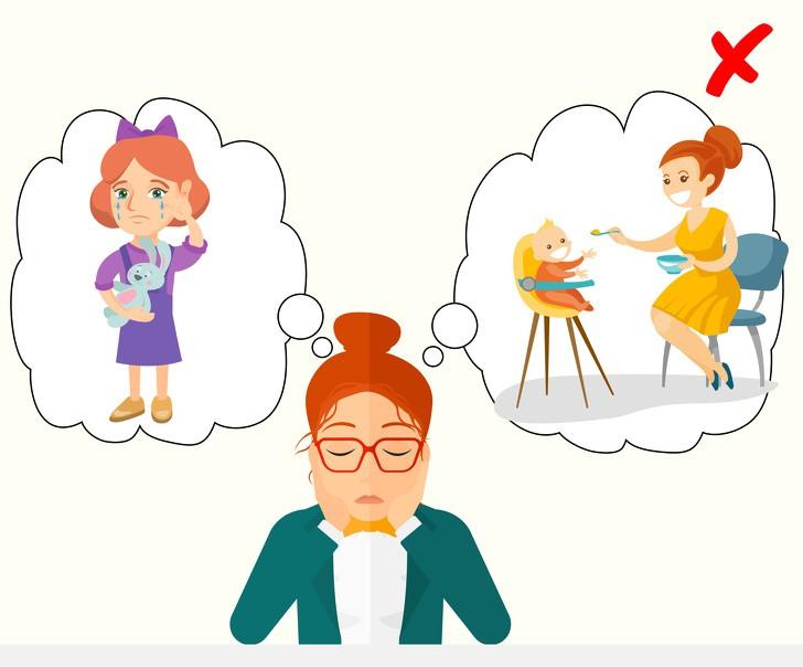 6 quy tắc tâm lý ai cũng nên làm theo để sống thật tưng bừng, không lo stress - Ảnh 5.