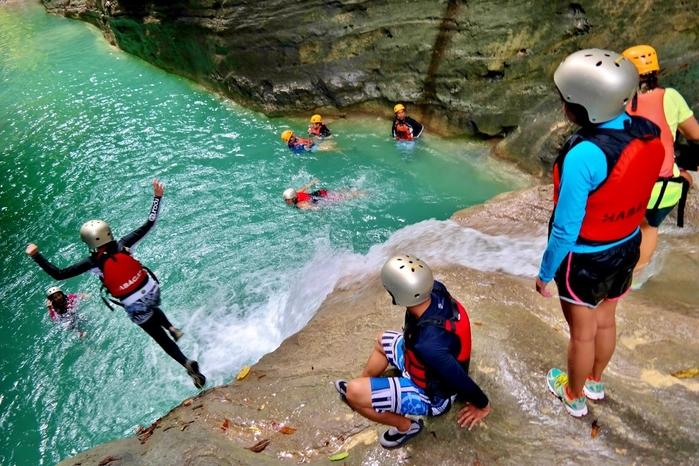 Những việc nhất định phải thử khi đã tới Philippines