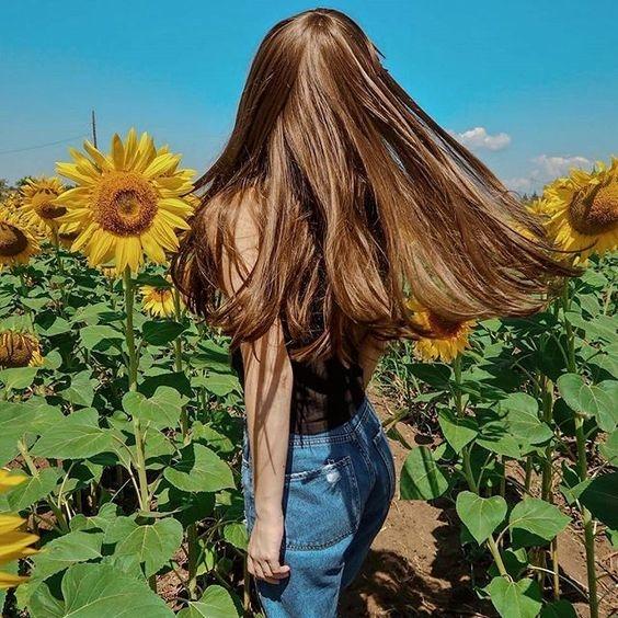 Loạt màu tóc nâu đang lên ngôi trong hè này