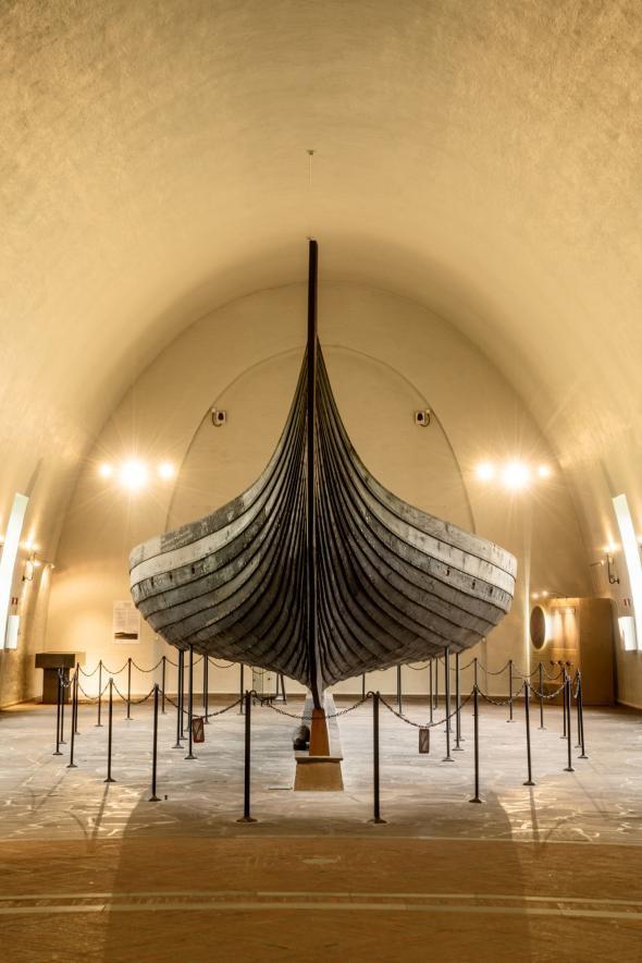 Nguồn gốc sự hung bạo của những chiến binh Viking: Cơn ác mộng bao trùm cả Châu Âu - Ảnh 6.