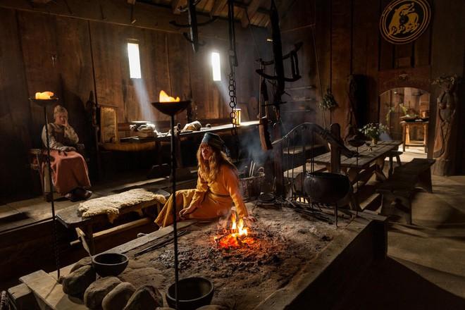 Nguồn gốc sự hung bạo của những chiến binh Viking: Cơn ác mộng bao trùm cả Châu Âu - Ảnh 4.