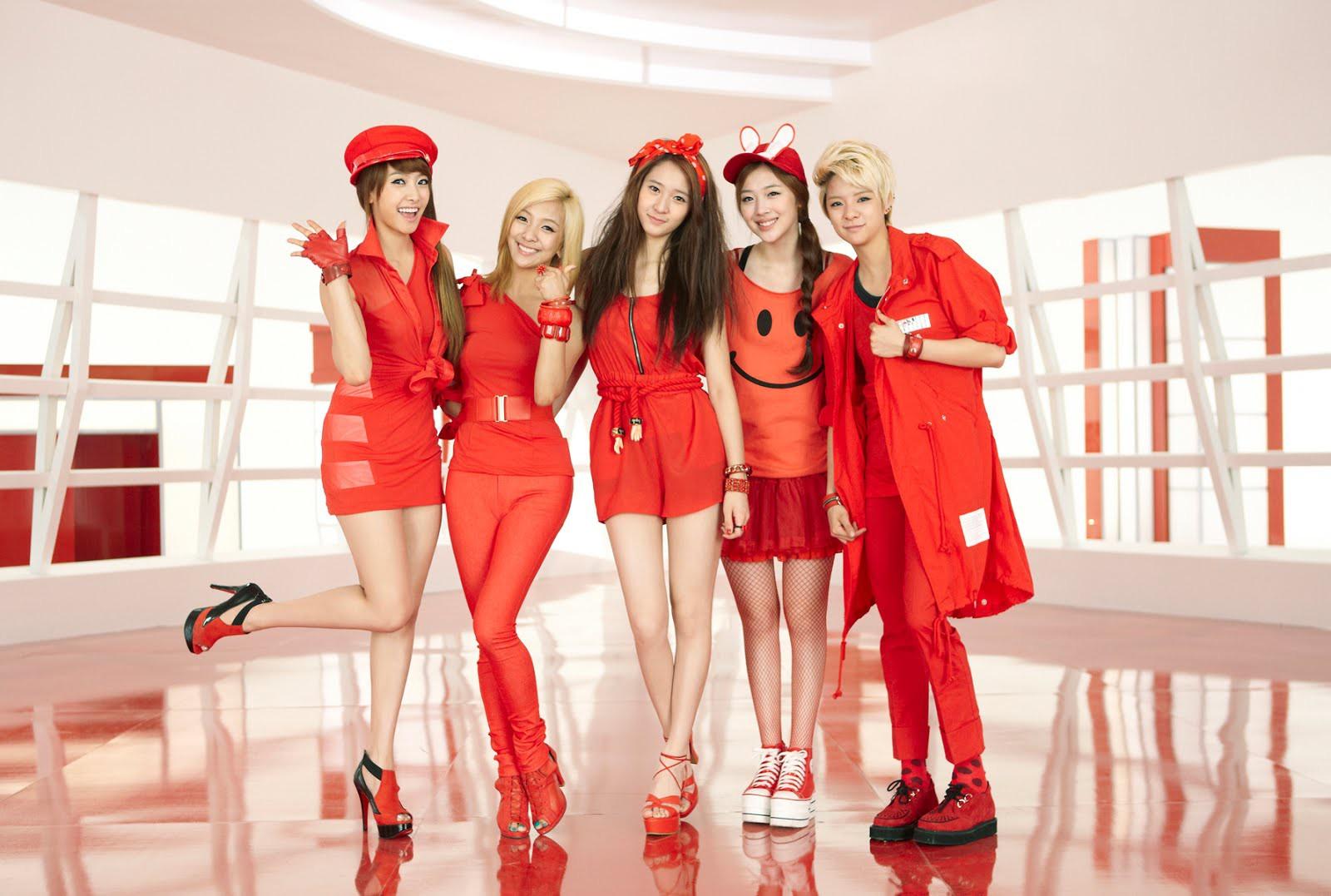 Những bản hit Kpop đình đám thực chất chỉ là ca khúc được xào lại từ nhạc US – UK - Ảnh 5.
