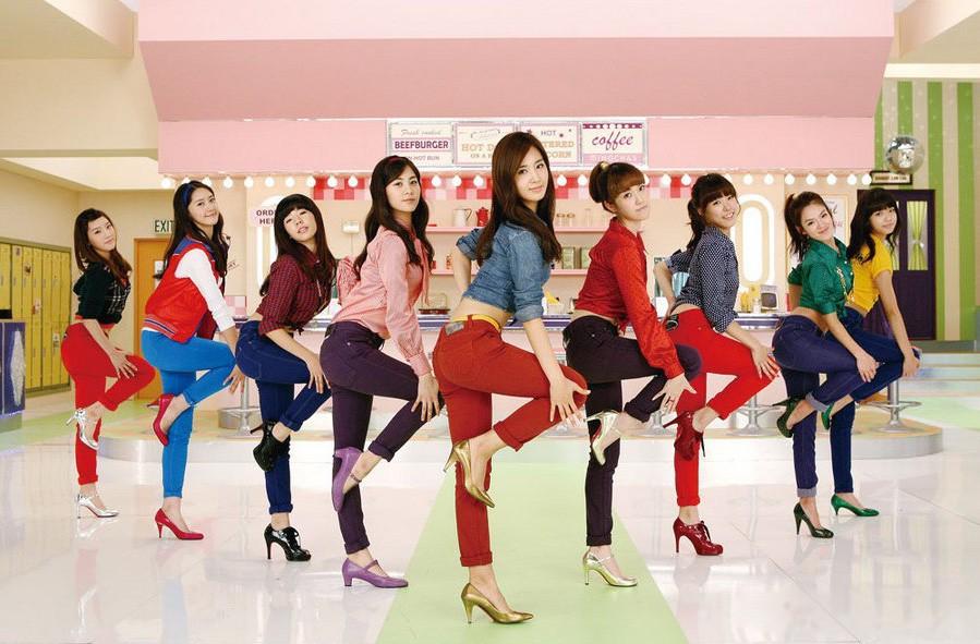Những bản hit Kpop đình đám thực chất chỉ là ca khúc được xào lại từ nhạc US – UK - Ảnh 11.