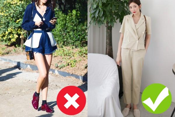 6 món đồ dù có thích đến mấy cũng không nên mặc đi làm và đây là loạt gợi ý thay thế - Ảnh 13.