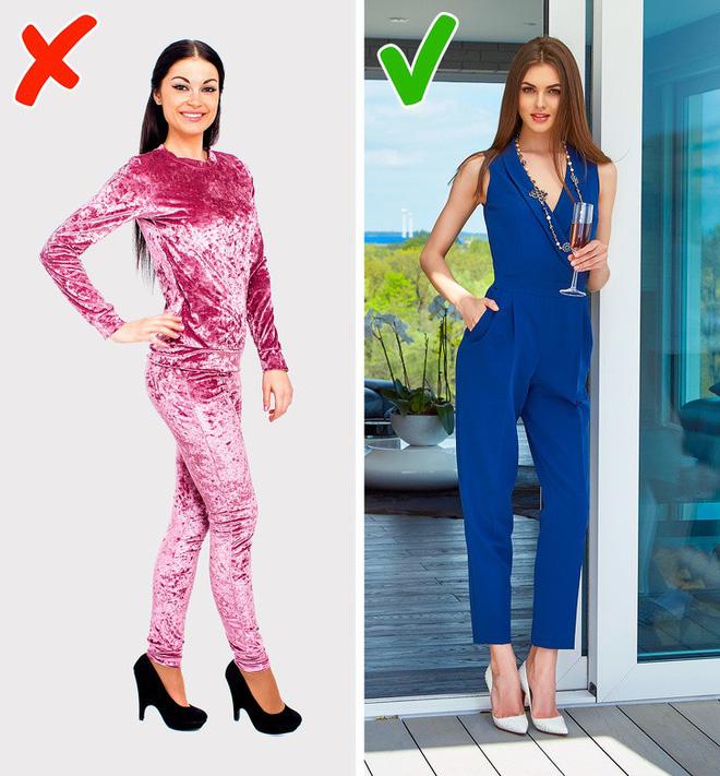 9 phong cách thời trang đã lỗi thời mà chị em nên nhớ để không bị lạc hậu và kém sang - Ảnh 5.