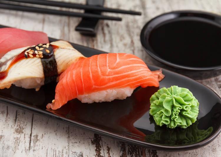 Cay hơn cả khi biết sự thật không tưởng này về loại gia vị rất nhiều người dùng khi ăn đồ Nhật Bản - Ảnh 3.