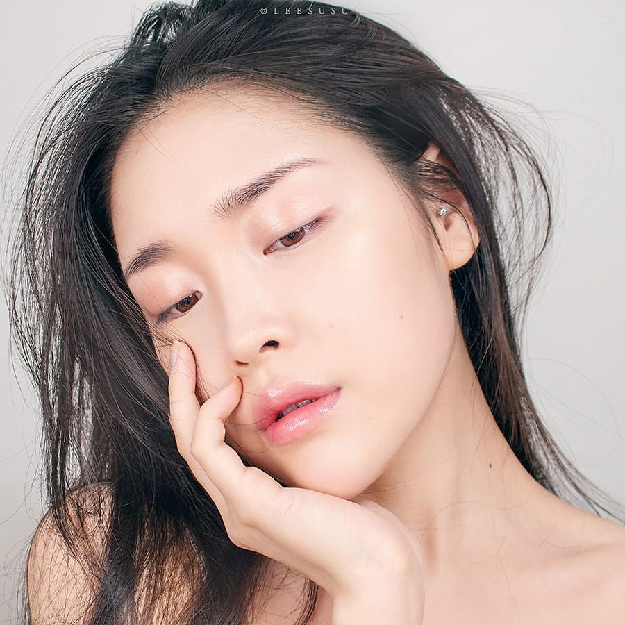 Hàn Quốc không chỉ có 'phù thủy' Pony, cô nàng beauty blogger này ...