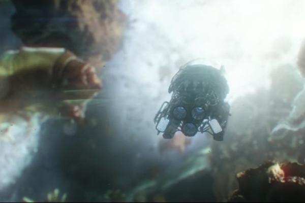 Lượng tử Giới nhiều khả năng sẽ đóng vai trò cực kỳ quan trọng ở Avengers 4 và tương lai của MCU.