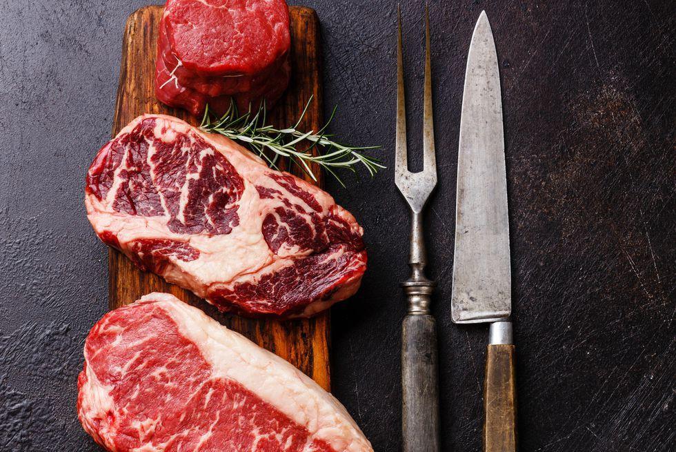 Áp dụng chế độ ăn Keto giàu chất béo ít carb để giảm cân thì đừng quên lưu ý về 6 tác dụng phụ này - Ảnh 7.