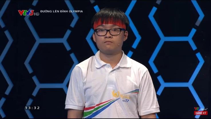 Đức Thuận là người duy nhất đạt điểm 10 môn Toán tại Phú Thọ