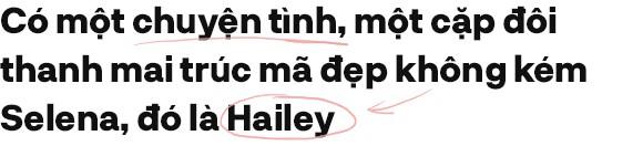 Justin Bieber - Hailey Baldwin: Bão đã dừng sau cánh cửa để đón hạnh phúc nhỏ cho chàng Don Juan - Ảnh 1.