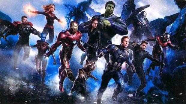 Ant-Man mắc kẹt sau khi Thanos búng tay, làm thế nào để thoát ra? 5
