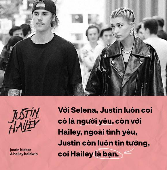 Justin Bieber - Hailey Baldwin: Bão đã dừng sau cánh cửa để đón hạnh phúc nhỏ cho chàng Don Juan - Ảnh 3.