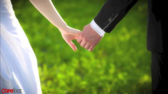 Yêu là chuyện hai người, nhưng kết hôn là chuyện gia đình, muốn cưới, phải xem gia cảnh nhà người ta trước - Ảnh 1.