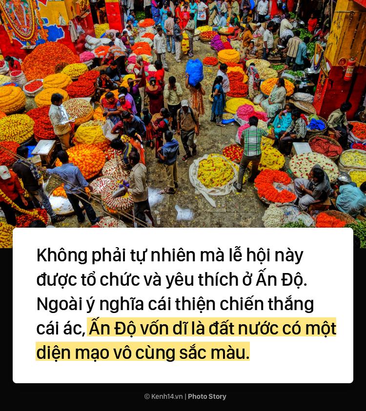 Ấn Độ: Nơi người dân chuộng màu mè nhất thế giới - Ảnh 3.