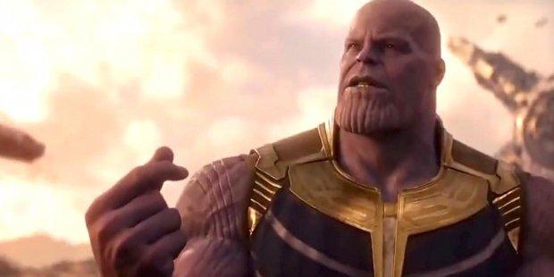 Ant-Man mắc kẹt sau khi Thanos búng tay, làm thế nào để thoát ra? 0