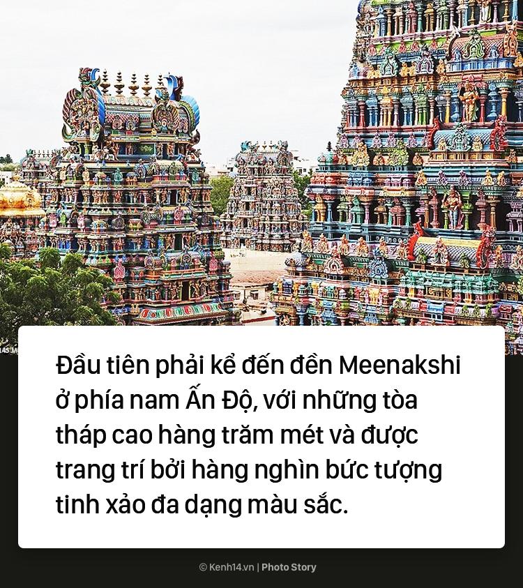 Ấn Độ: Nơi người dân chuộng màu mè nhất thế giới - Ảnh 5.