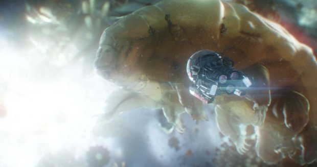 Ant-Man mắc kẹt sau khi Thanos búng tay, làm thế nào để thoát ra? 3